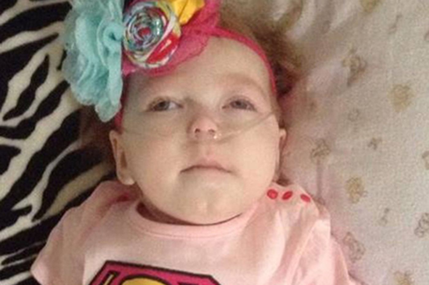 Baby who inspired new Pa. screening law dies
