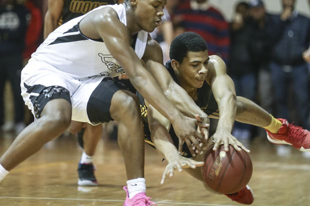 Bishop McDevitt beats Archbishop Wood, advances to Catholic League semifinals at the Palestra for first time since 1989