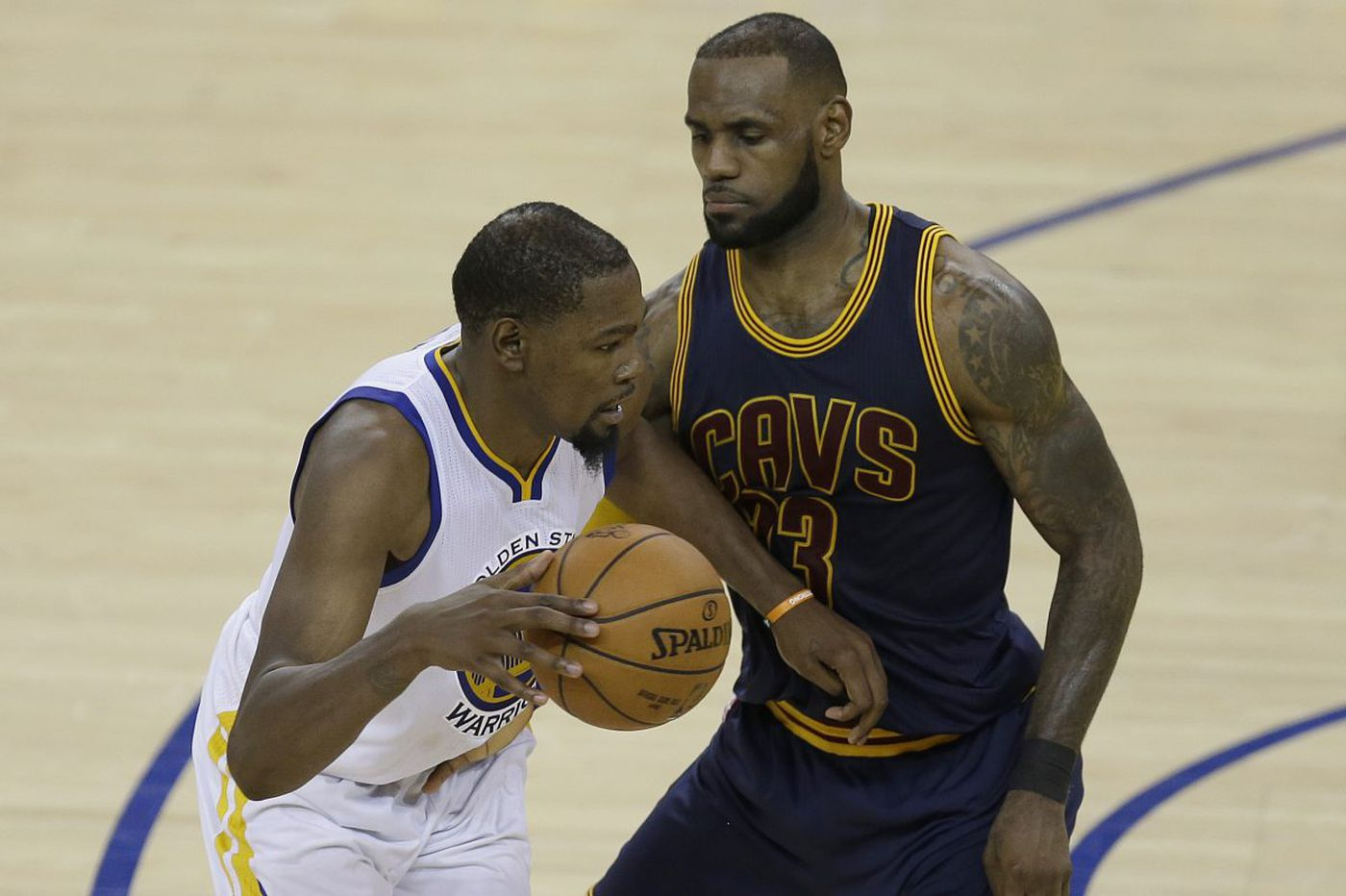 42c87c67f16e Kevin Durant has been losing to LeBron James his entire career. That might  be about to change.