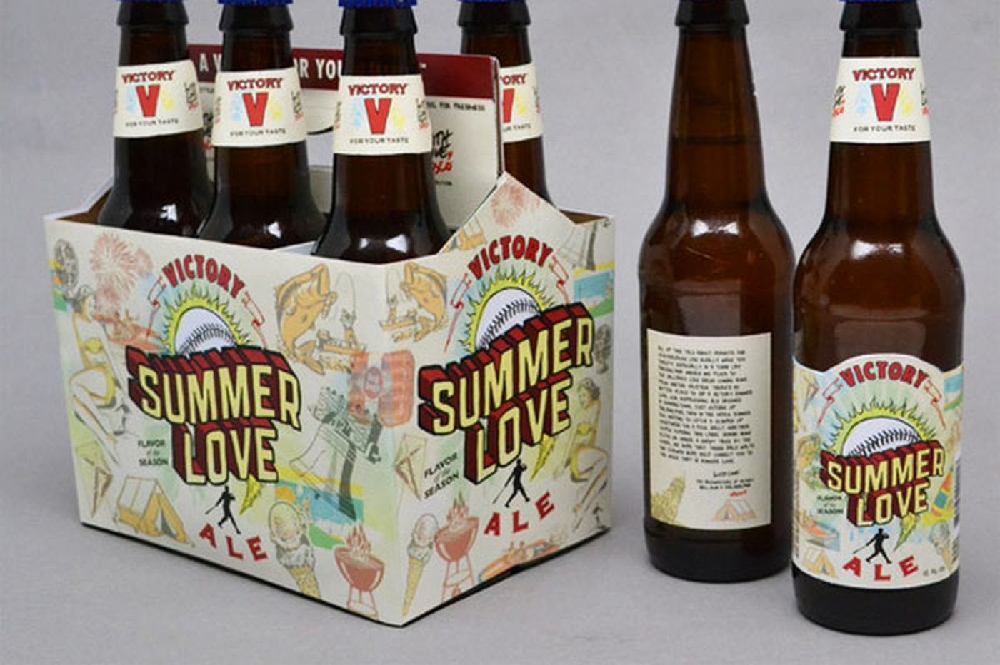 Raise a glass to summer's final days with local brewers' championship beers and these beer events