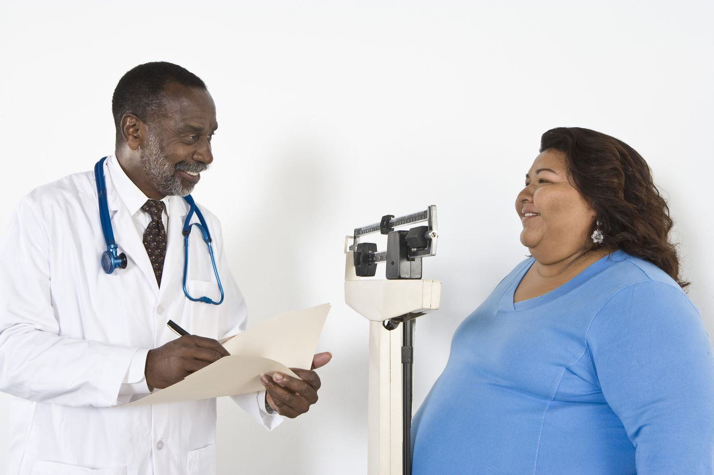 Obesity-related cancer rates are rising in middle-aged Americans but falling in seniors. What's going on?