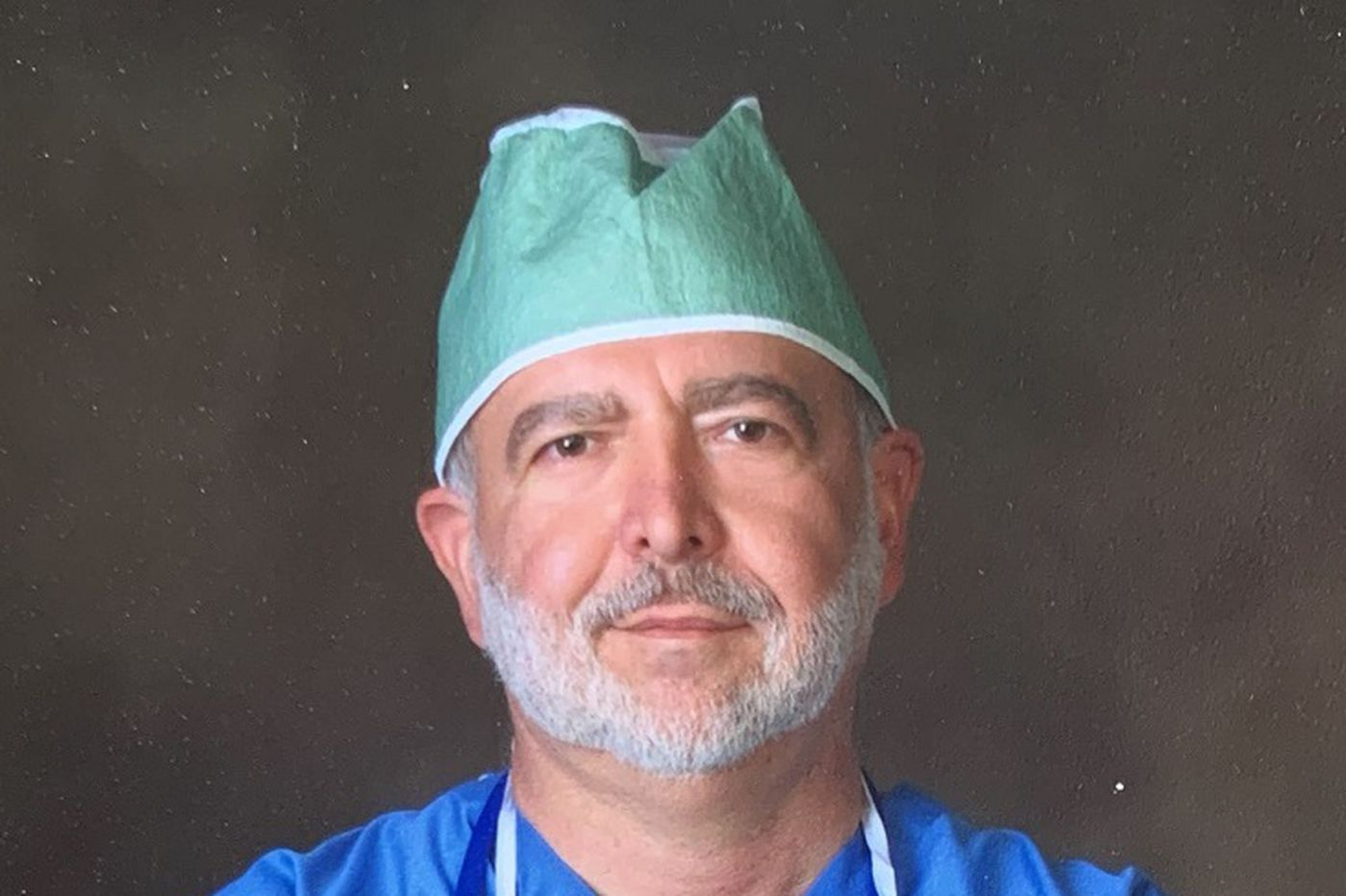 Richard J. Fugo, ophthalmologist who gave his practice a personal quality, dies at 72