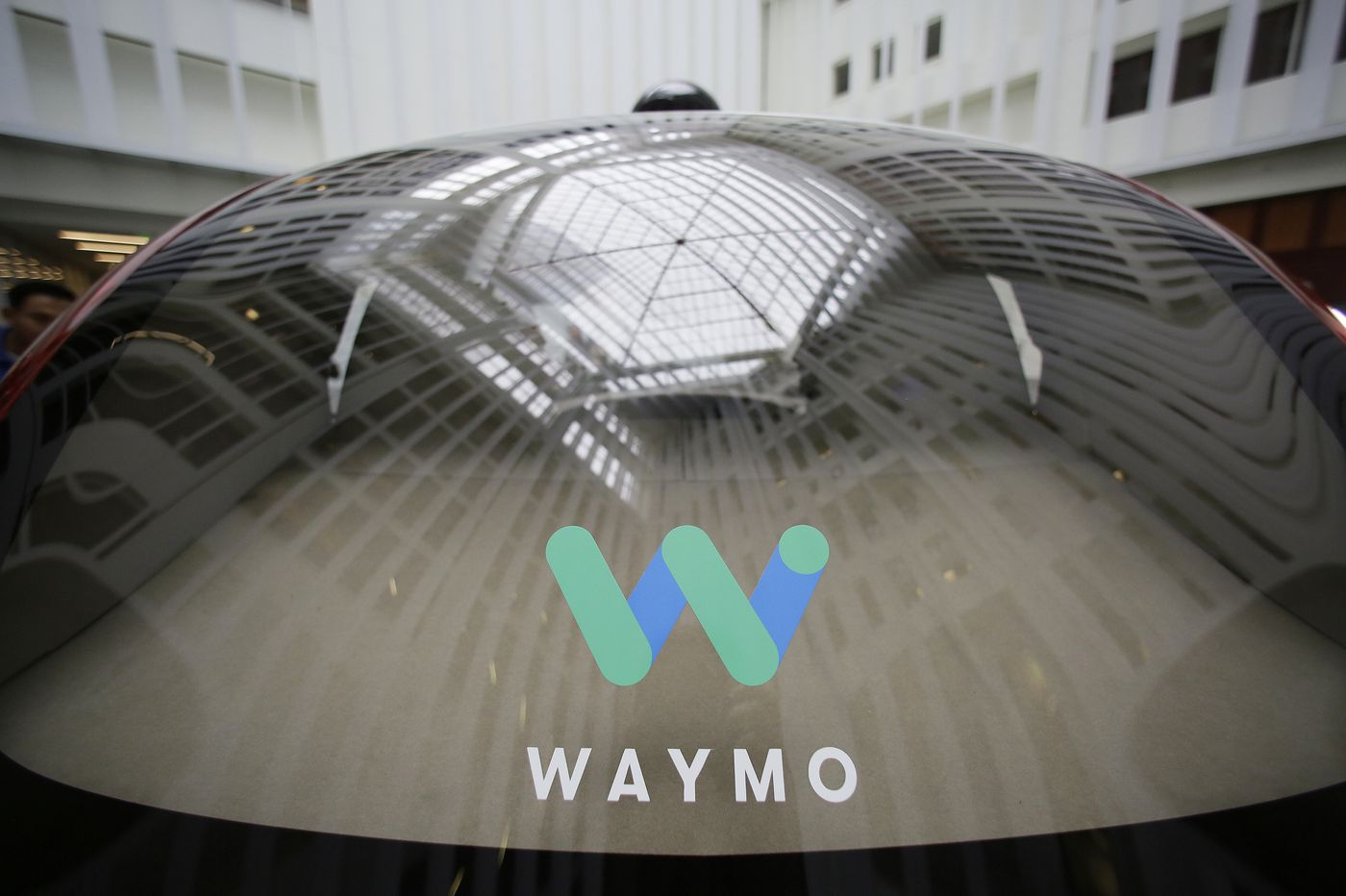 Google self-driving spinoff Waymo to put factory in Michigan