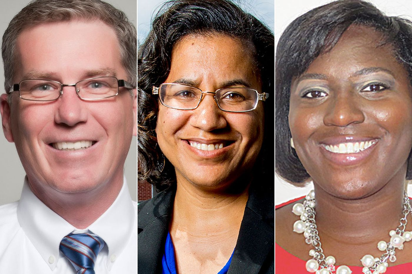 Democrats win three state House seats in special election