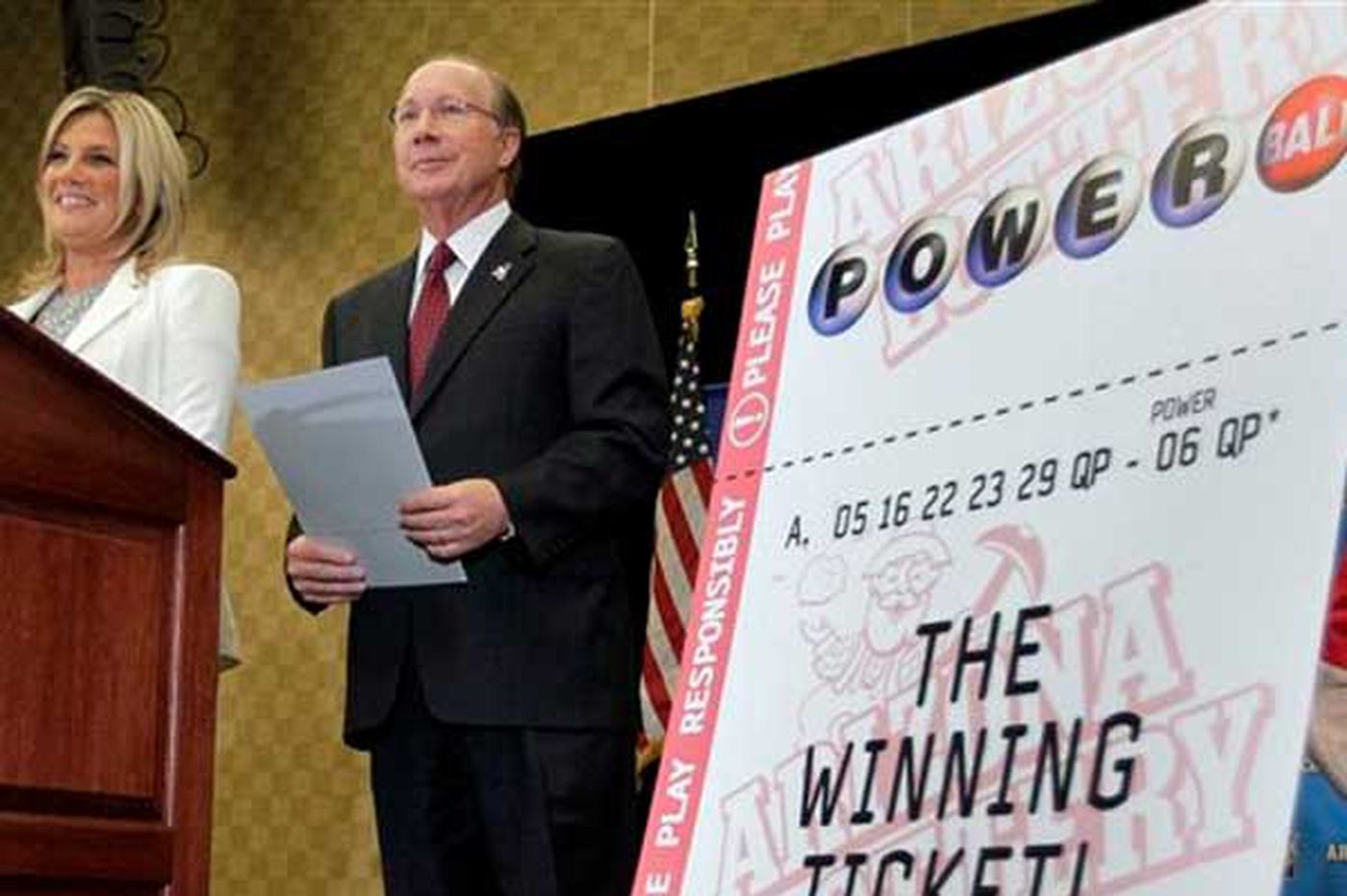 Stu Bykofsky: Lotteries enable common folks to dream