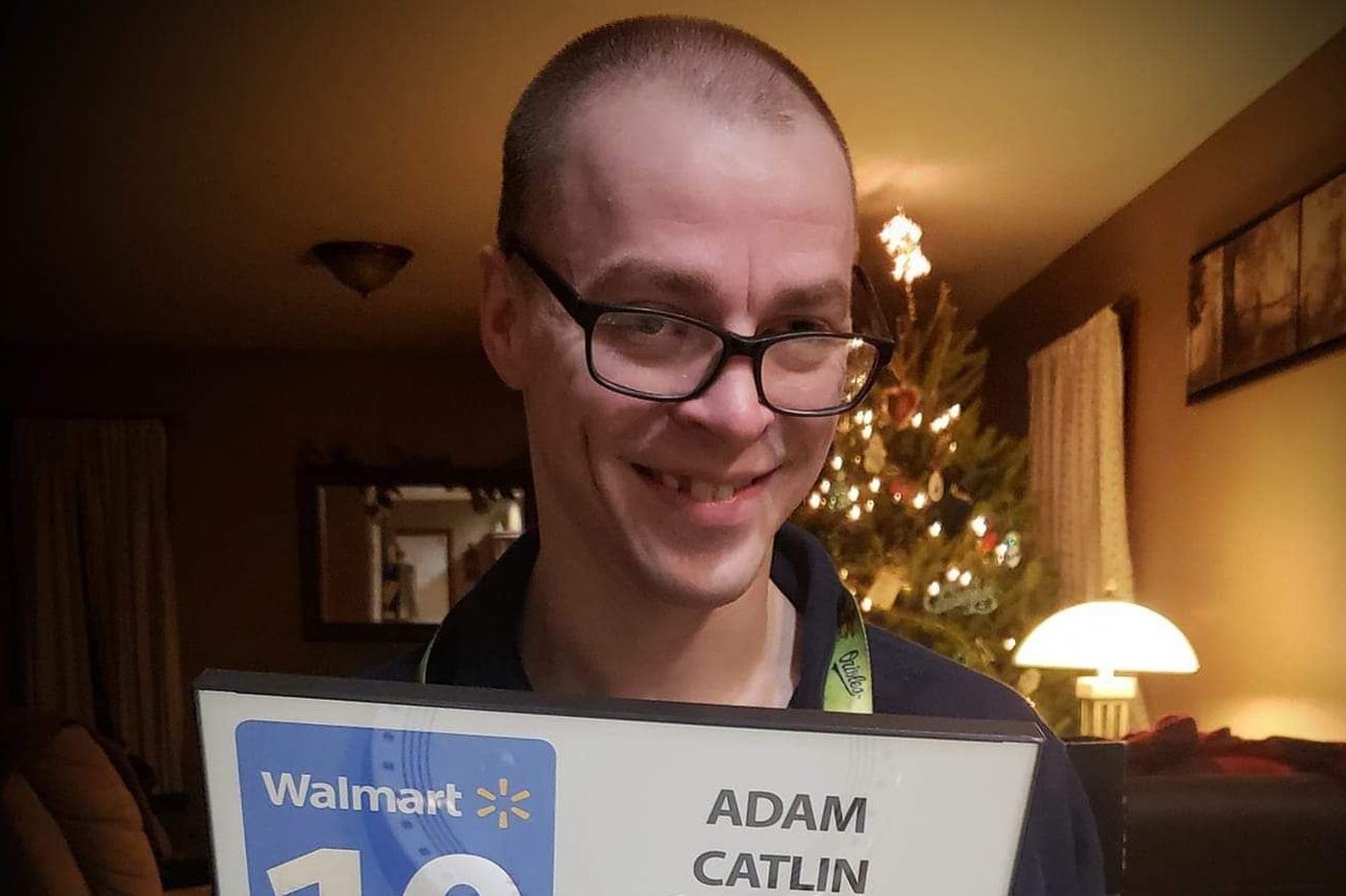 This Pa. man with cerebral palsy found self-worth as a Walmart greeter. Now, he may lose his job.