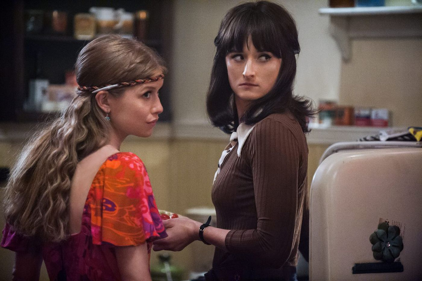 Suspended Amazon exec is the guy who axed Moorestown writer's 'Good Girls Revolt'