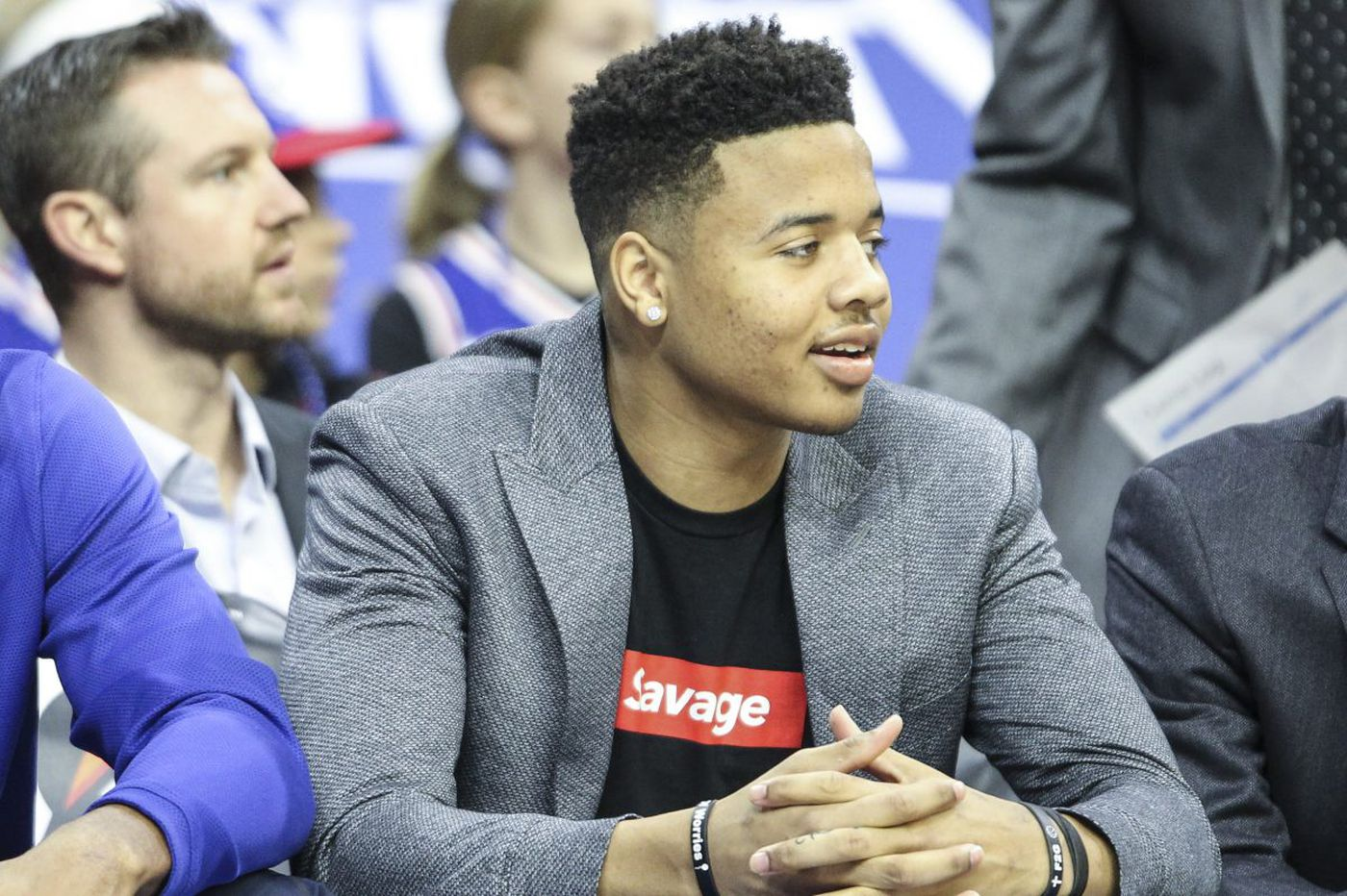 Markelle Fultz saga continues with Sixers