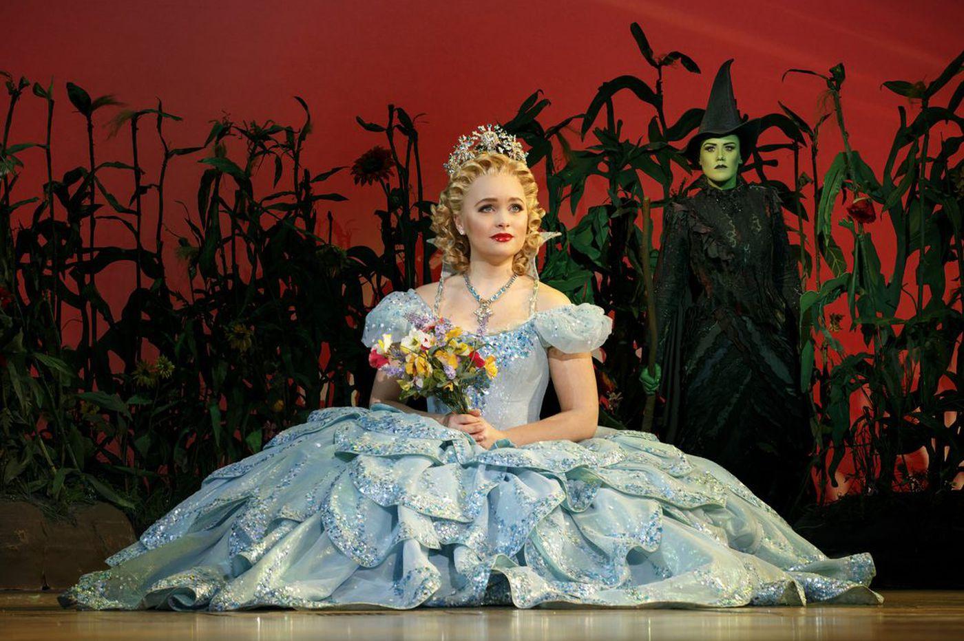 We're all stars, performing our lives   Francesca Serritella