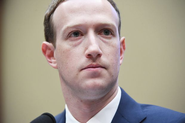 U.S., Facebook negotiating record multibillion-dollar fine after privacy lapses