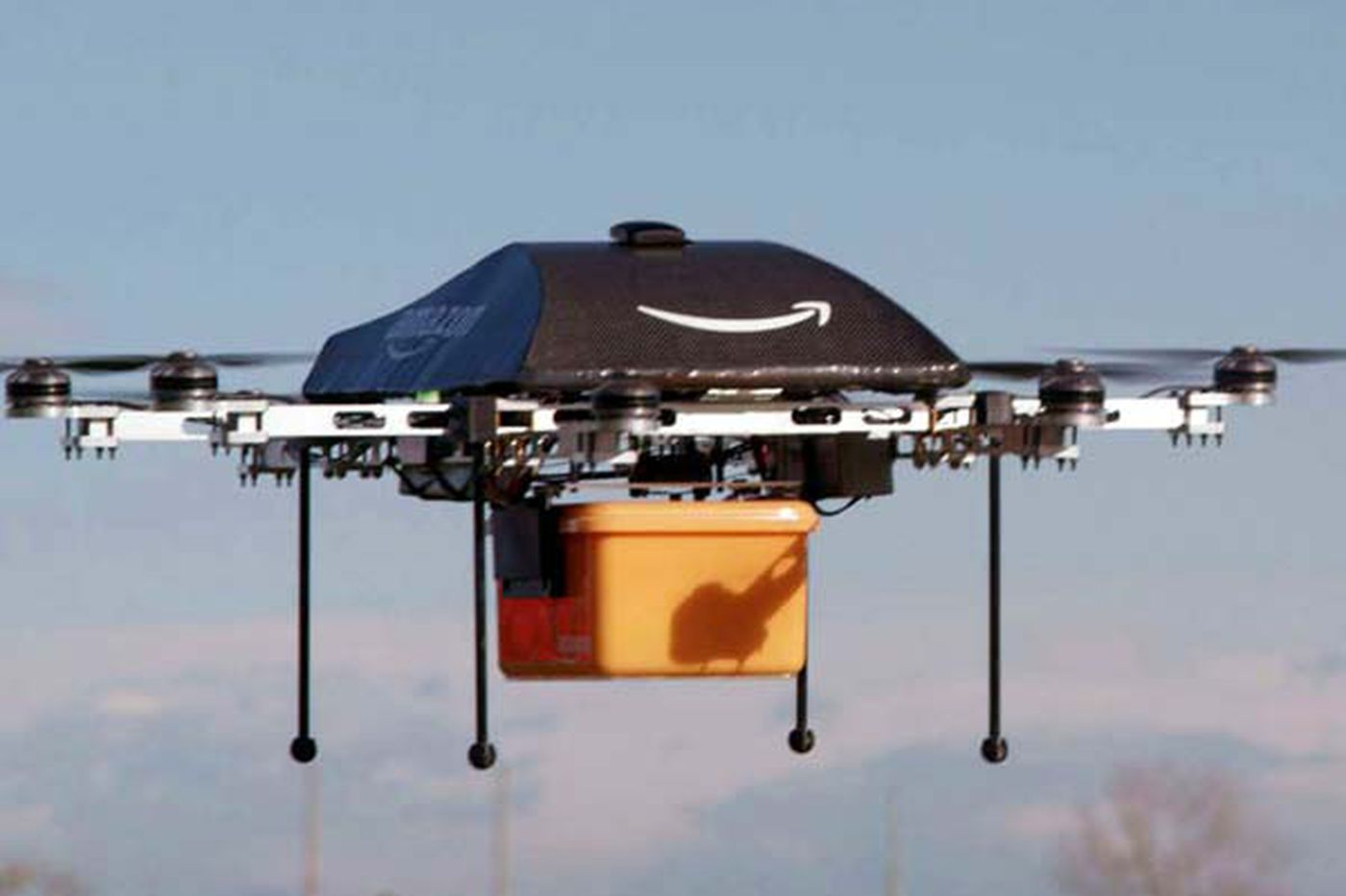 FAA, industry launch drone safety campaign