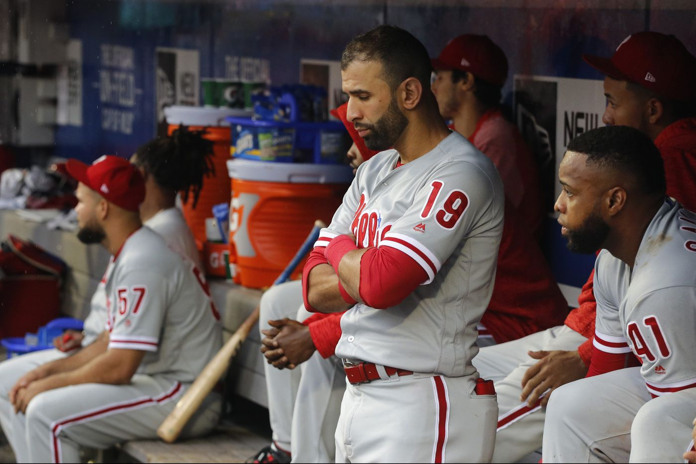The Phillies are running out of time | Extra Innings