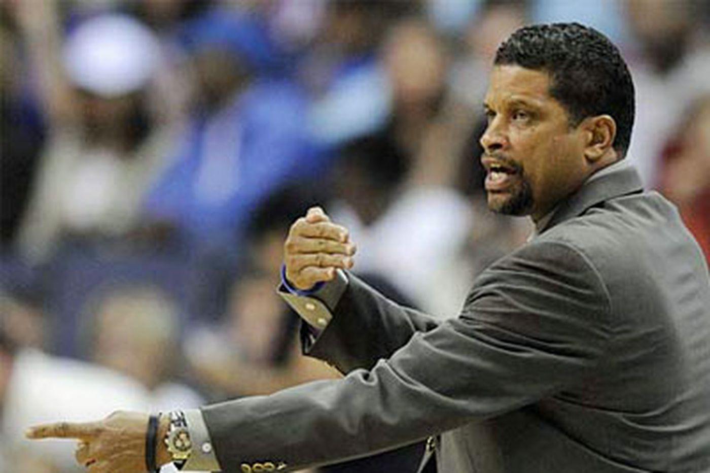 Sixers pick Eddie Jordan as next coach