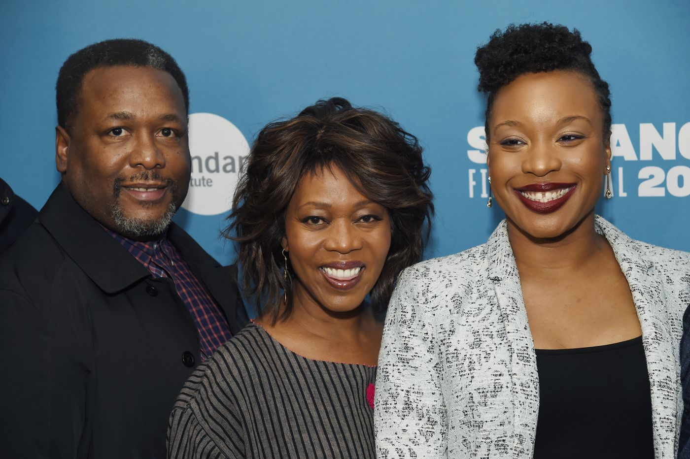 Temple grad Chinonye Chukwu on her new movie 'Clemency' and her life-changing time in Philly