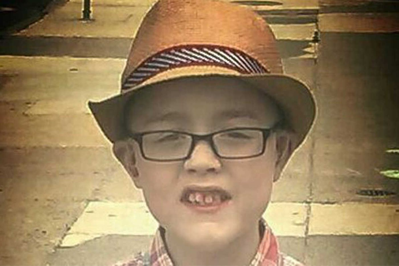 Finally, after two years, criminal charges in a child's heartbreaking death   Mike Newall