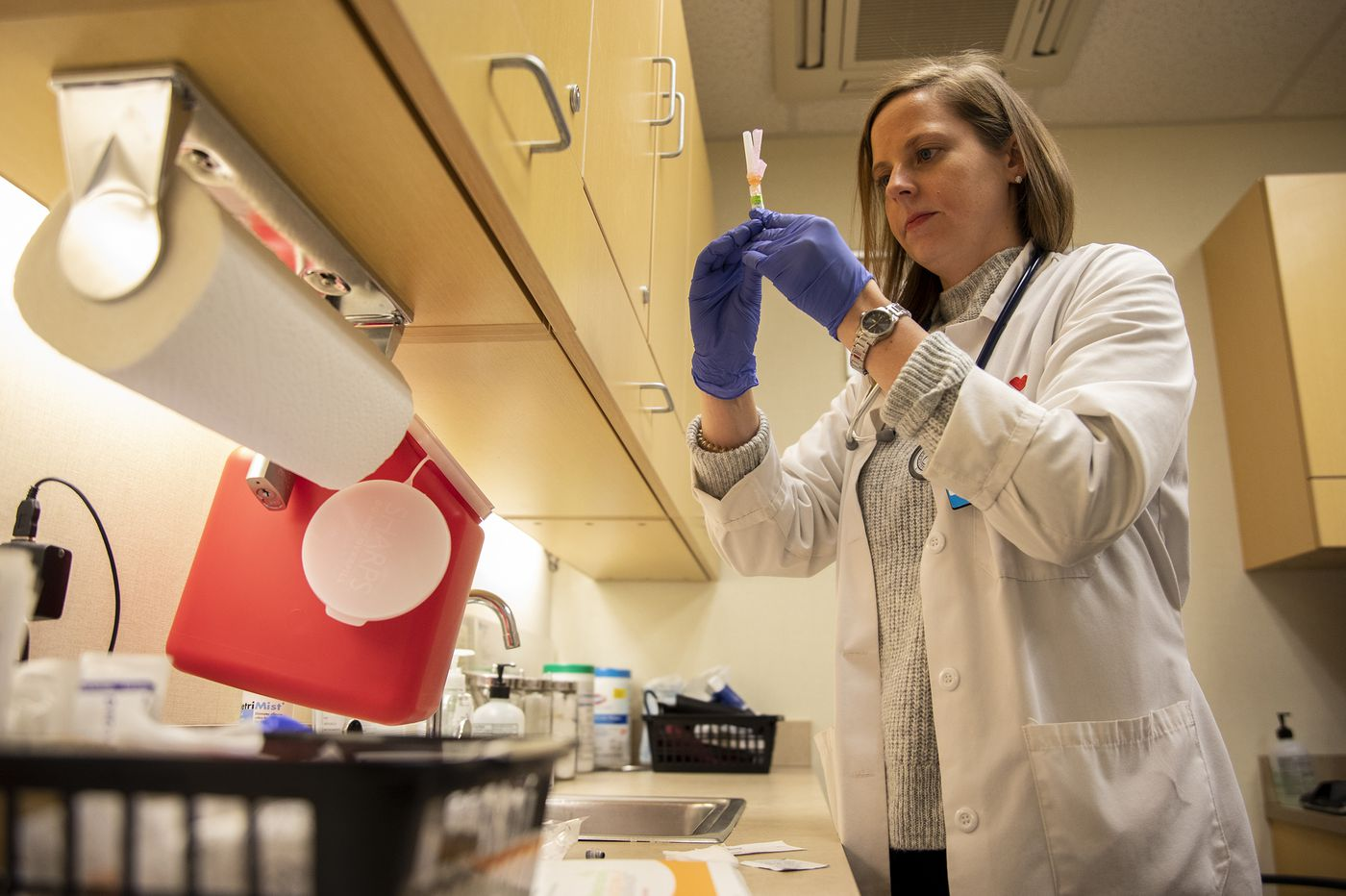 The flu could make things worse | Coronavirus Newsletter