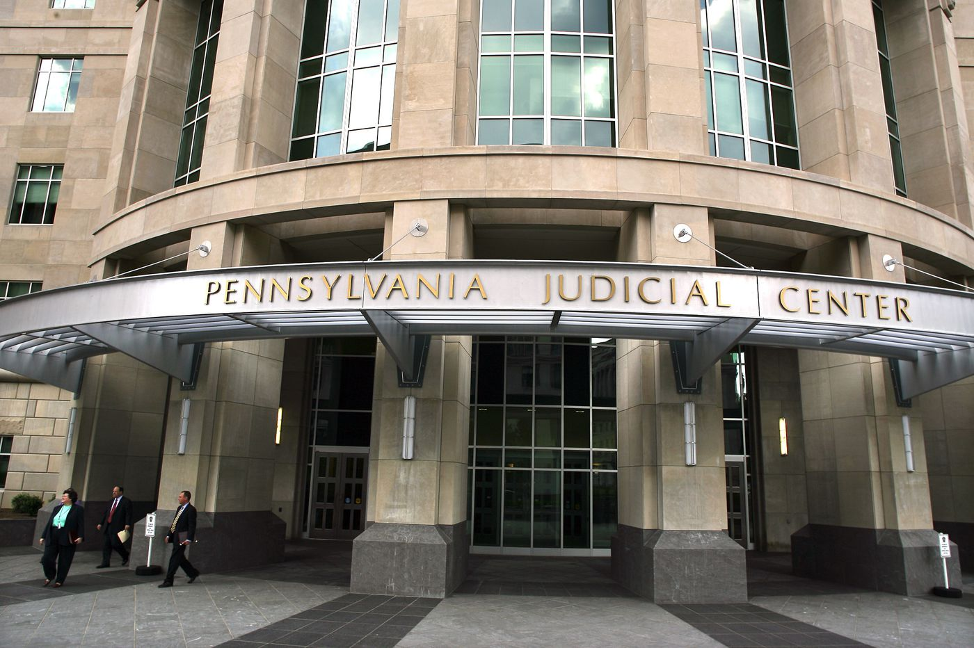 Pennsylvania Supreme Court takes over Democrats' election lawsuit