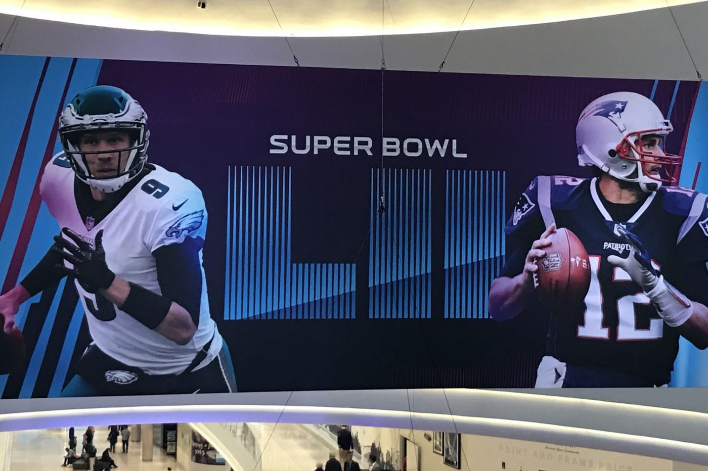 Don't cringe at the Foles-Brady comps. It's what makes this Super Bowl great | David Murphy