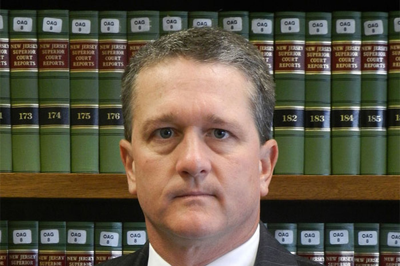 Acting N.J. attorney general is Marlton resident