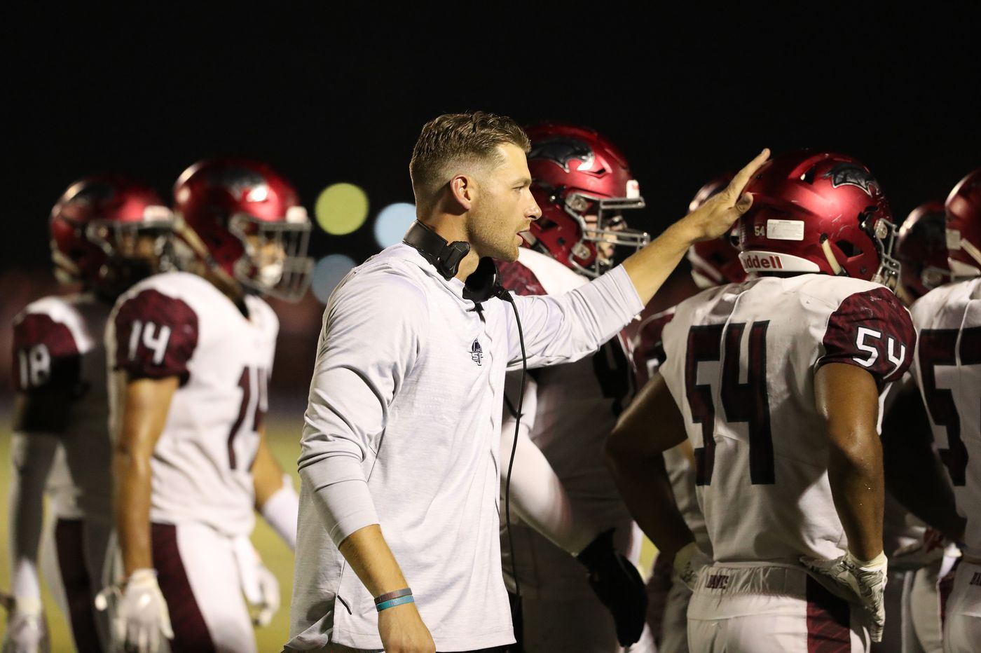 St. Joseph's Prep football coach Tim Roken to lead All-American Bowl East team in San Antonio