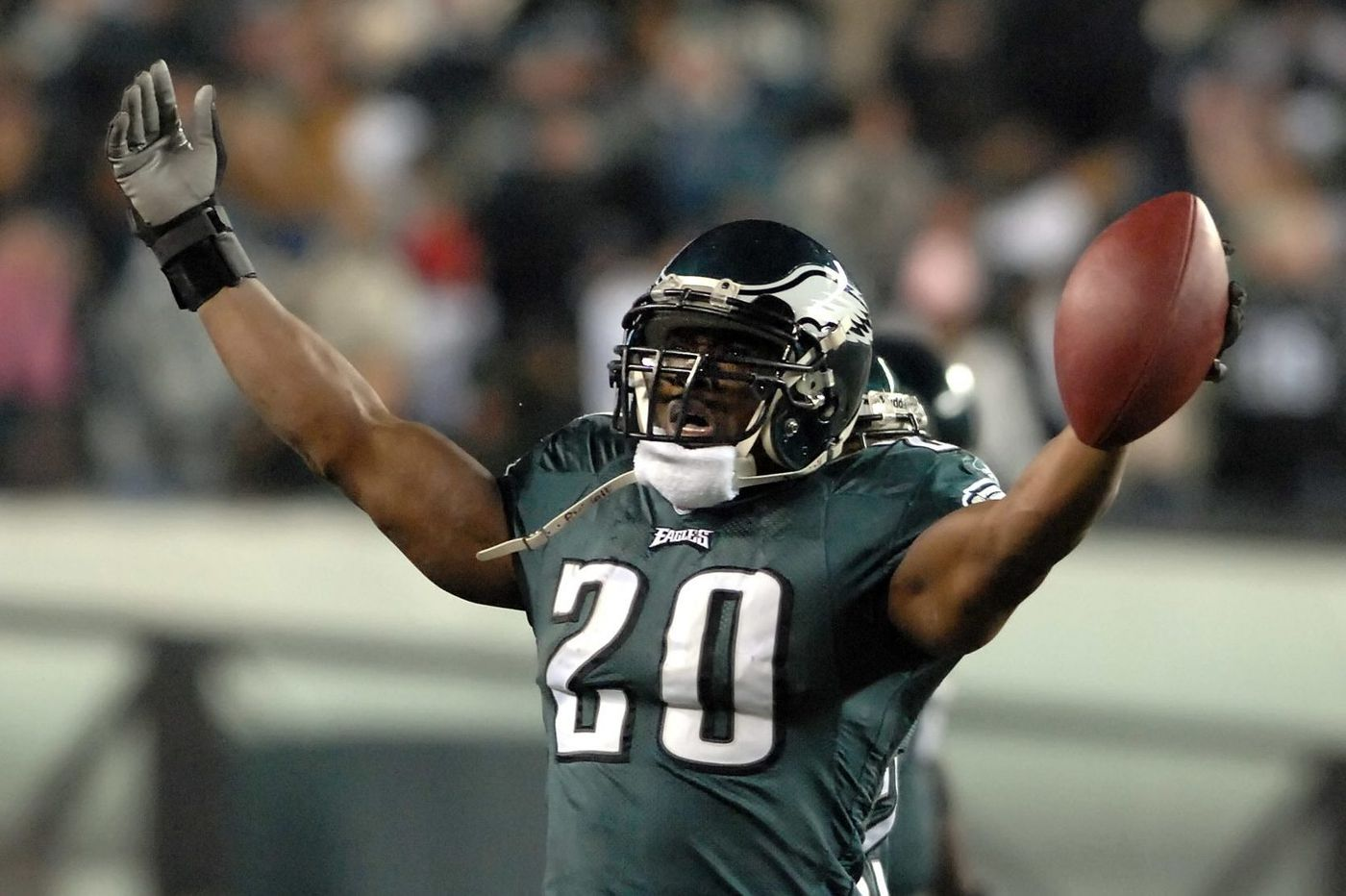Brian Dawkins, on the verge of Hall of Fame induction, has made peace with his messy departure from Philly