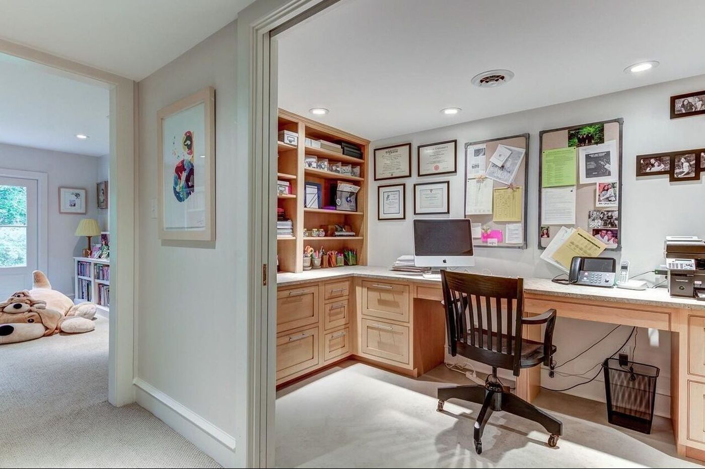 Three home offices you actually wouldn't mind working in