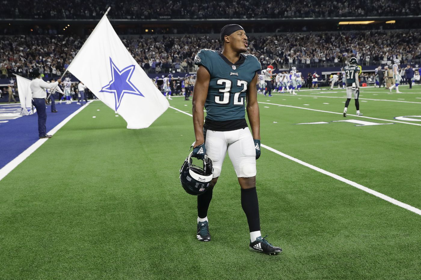 What they're saying about the Eagles' loss to the Cowboys