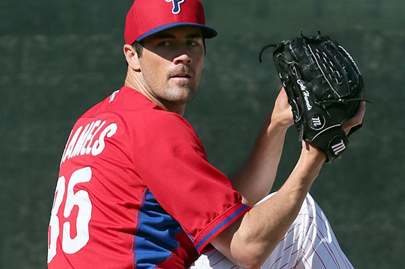 Phillies Notes: Hamels to make season debut against Dodgers on Wednesday