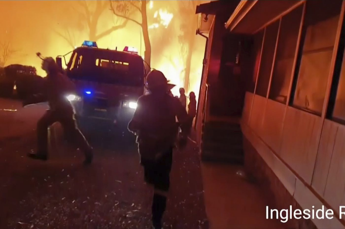Baghdad, Australia on fire after U.S. sleepwalks through the 2010s. Wake up! It's the 2020s | Will Bunch