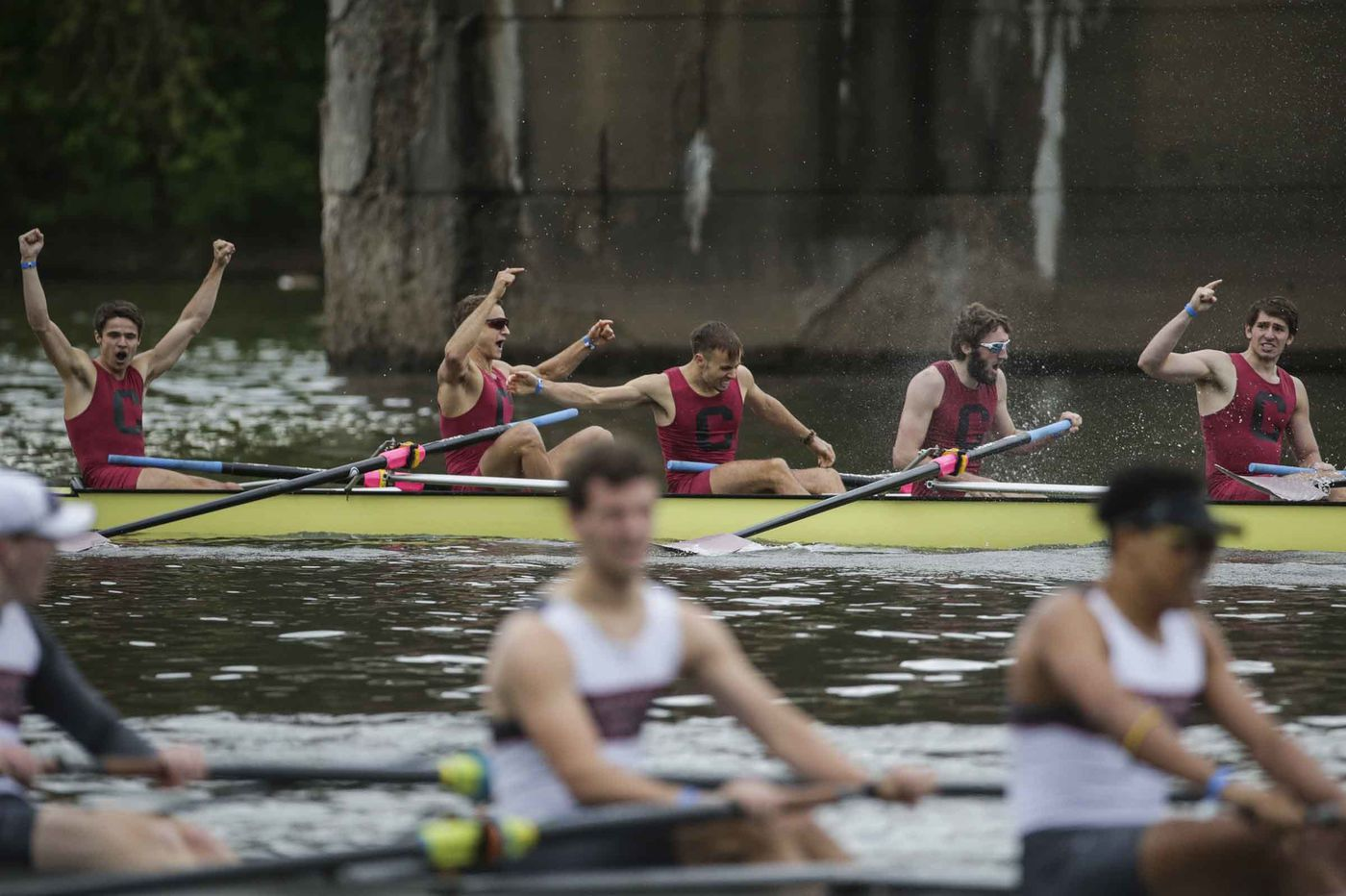 Despite coronavirus-induced postponements, Dad Vail Regatta continues to plan for its May competition