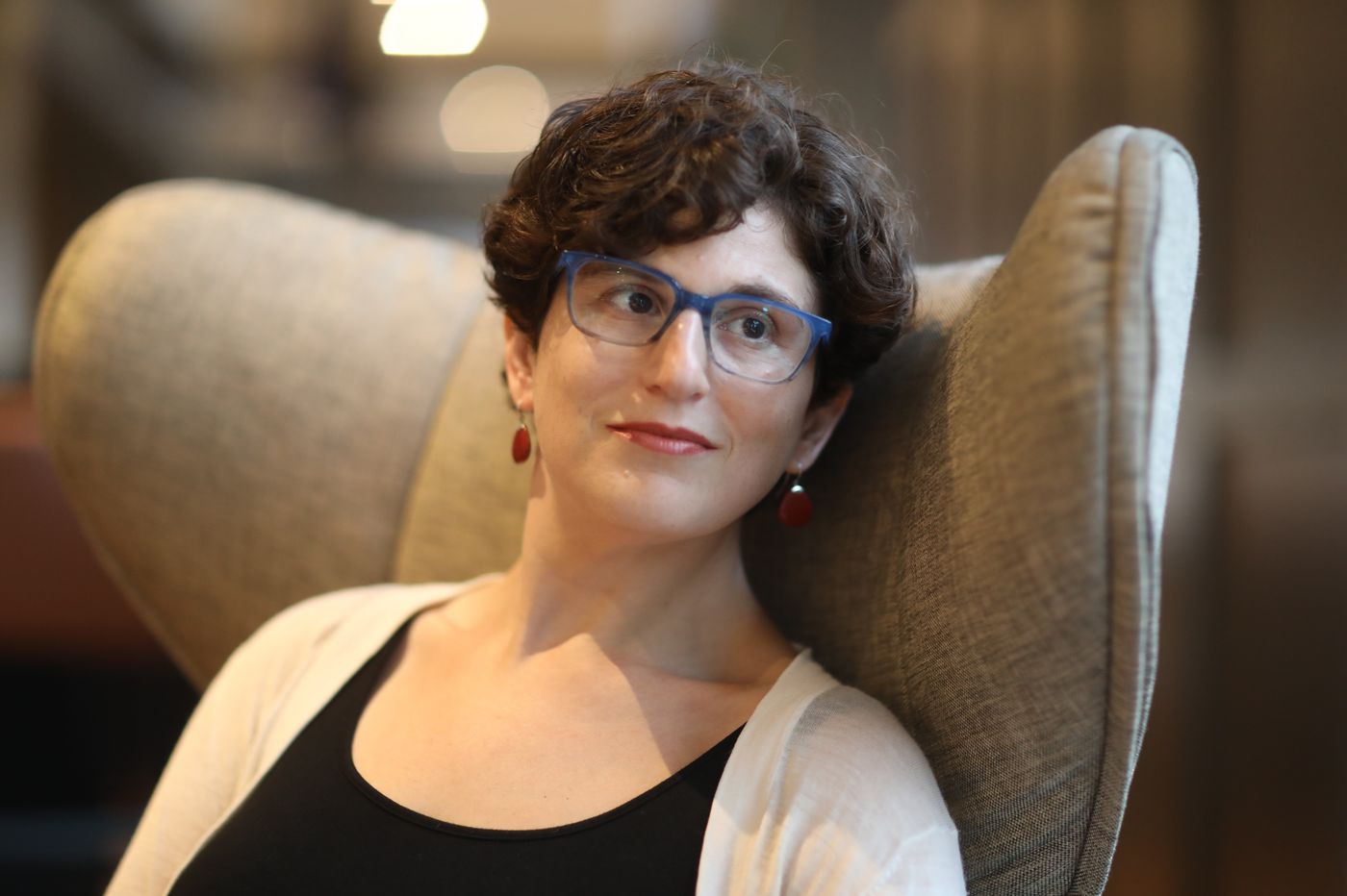 Sarah Weinman, author of 'The Real Lolita': In search of the real Sally Horner