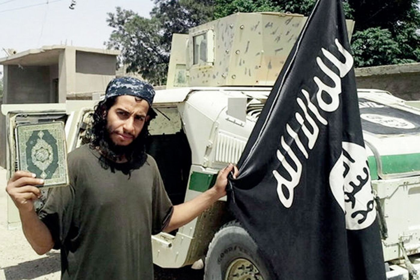 What drives ISIS supporters?