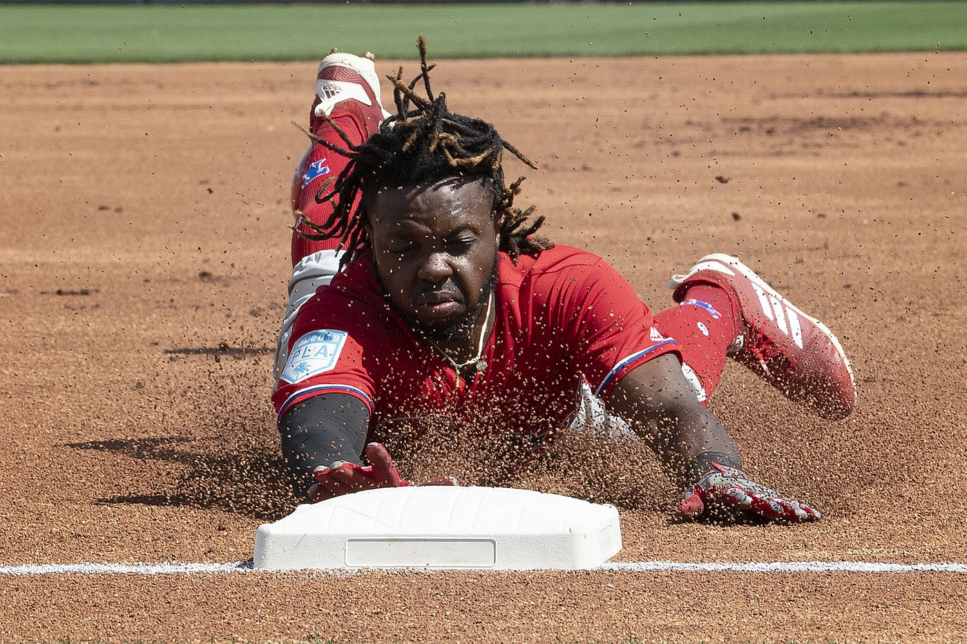 Phillies' Roman Quinn, Tommy Hunter expected to open season on injured list