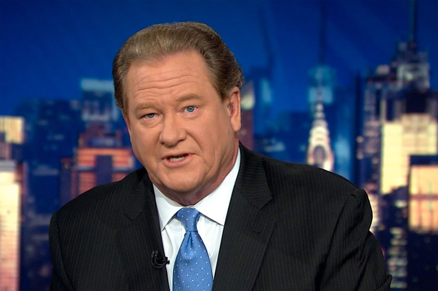 Ed Schultz, former MSNBC host and outspoken radio personality, has died