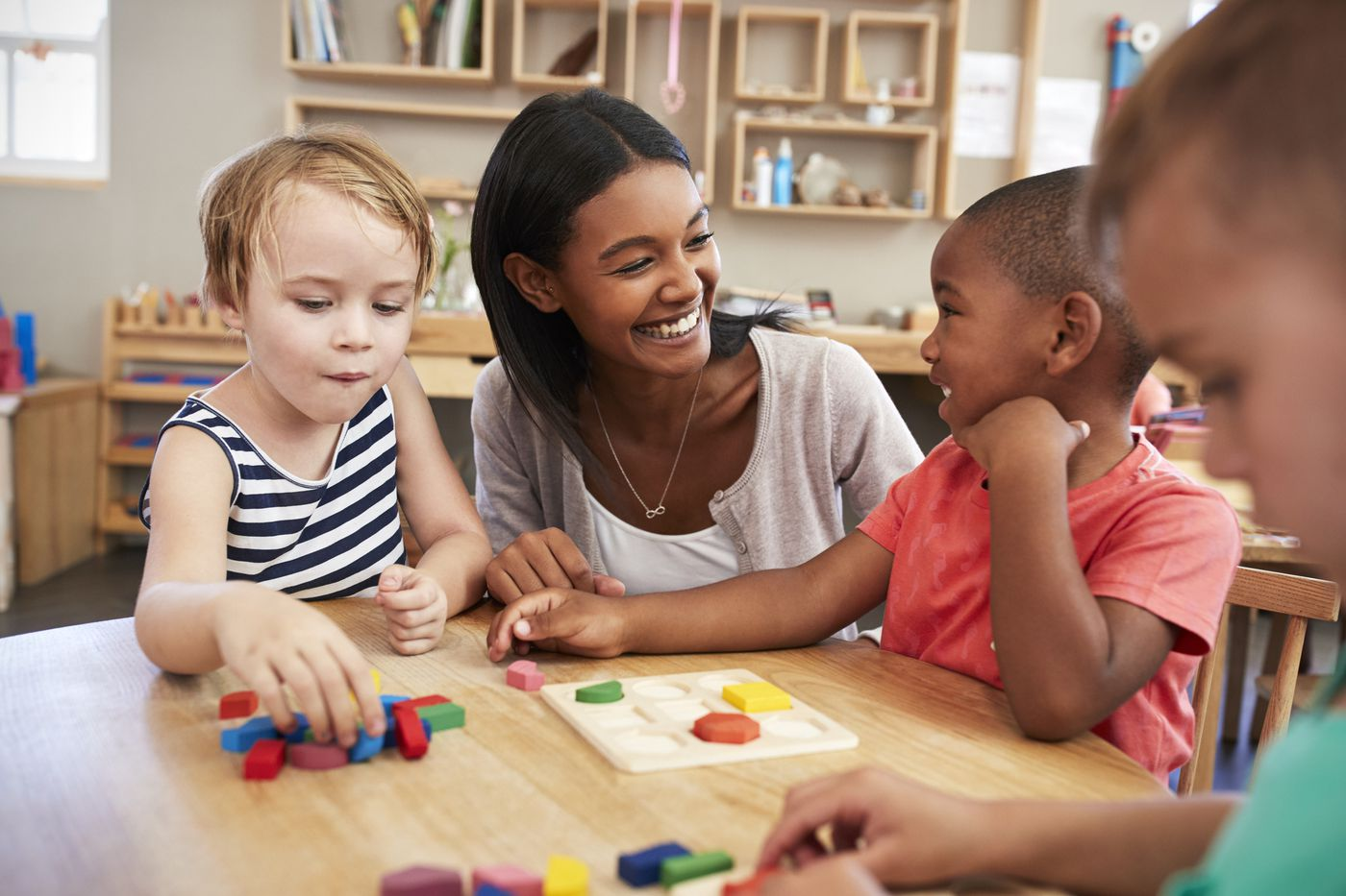 How to cope when a daycare comes to your 'hood. (If, for some reason, you hate the sound of children laughing.) | Opinion
