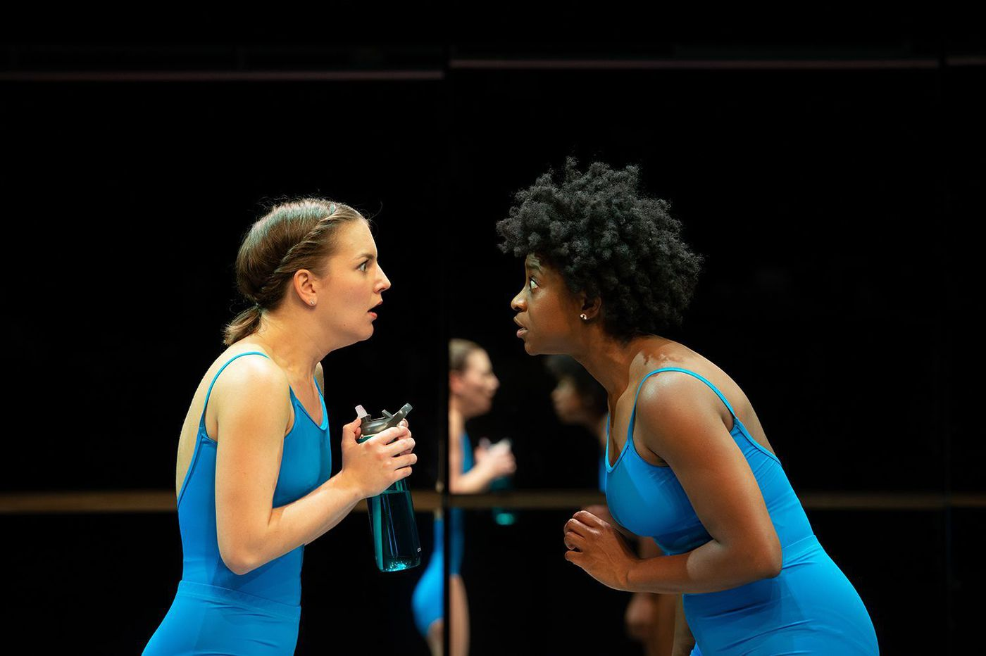 'Dance Nation' at Wilma Theater: An entertaining look at the fierce, shy world of the 13-year-old girl