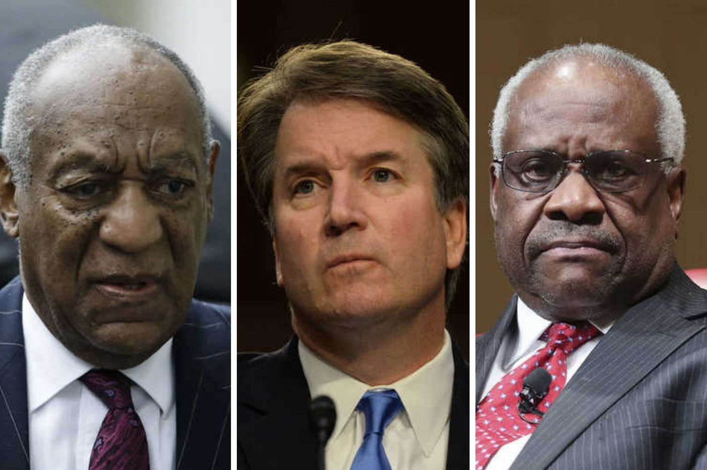 Will Brett Kavanaugh's future look like Clarence Thomas' or Bill Cosby's? | Solomon Jones