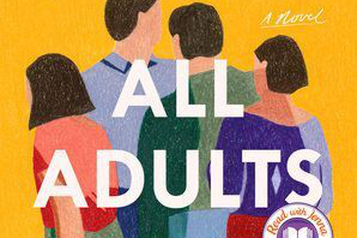 Emma Straub's 'All Adults Here' puts fresh, funny spin on family saga | Book review