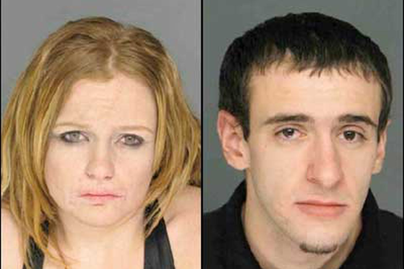 Cops: 'Whacked out' pair made a mess of Mass in Drexel Hill