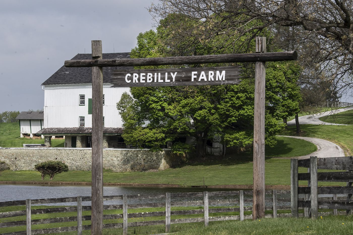 Two years in, Chester County residents maintain fight against Toll Bros. over Revolution-era farmland