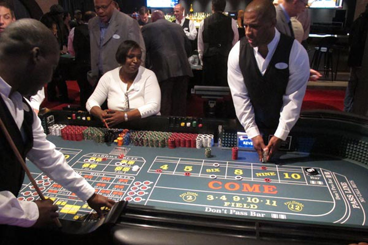 Casino news com helsinki casino sports bar