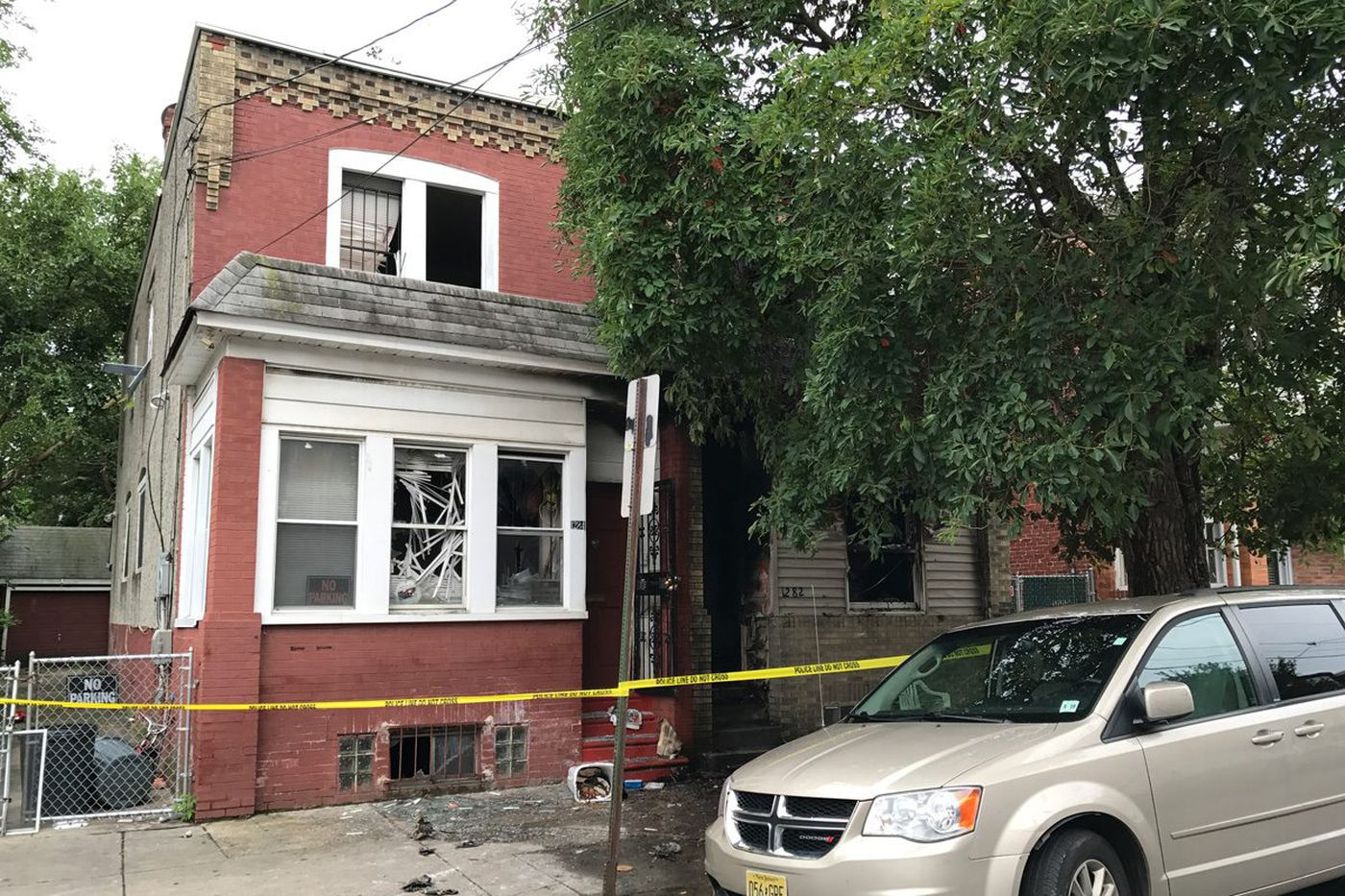 4-year-old killed in South Jersey fire had 'biggest personality ever'