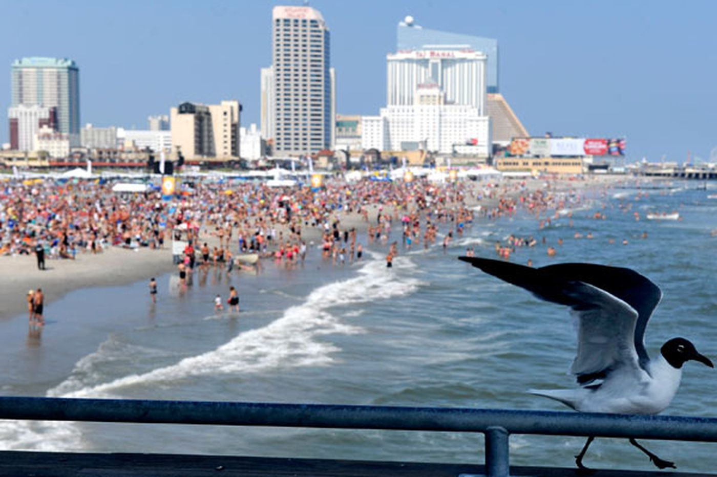 Atlantic City's emergency management team recommends $10 million in cuts, hundreds of layoffs