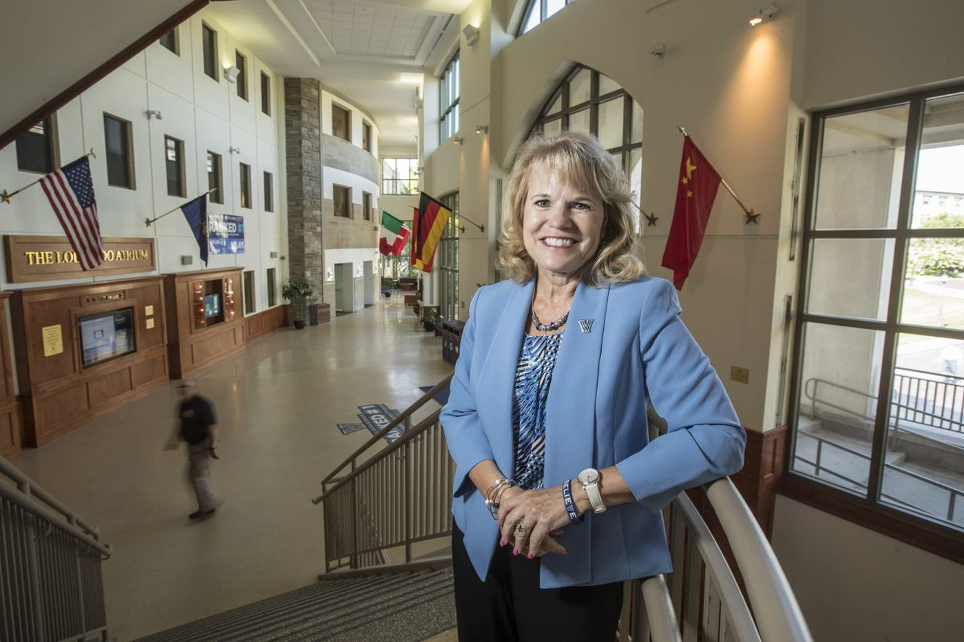 Negotiating? Have a Plan B, says Villanova's business dean