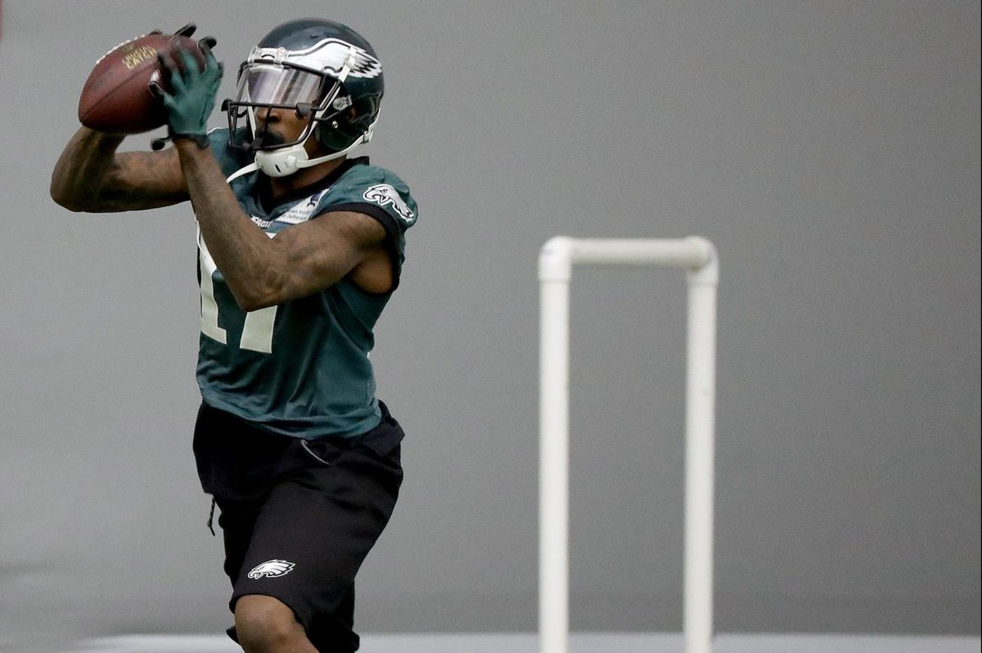 Can Alshon Jeffery thrive with Nick Foles at quarterback? | Early Birds