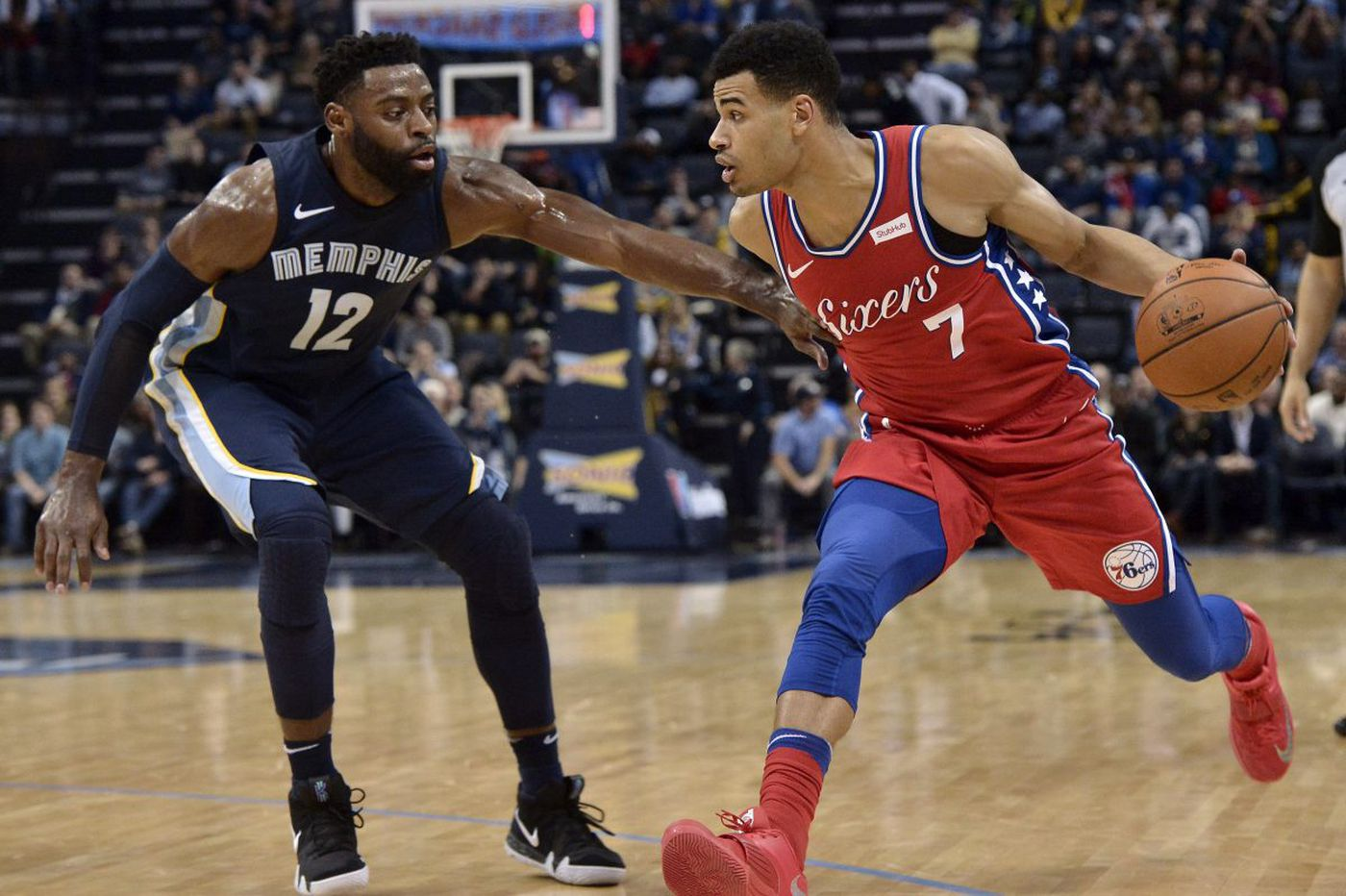 Sixers interested in trading for Tyreke Evans
