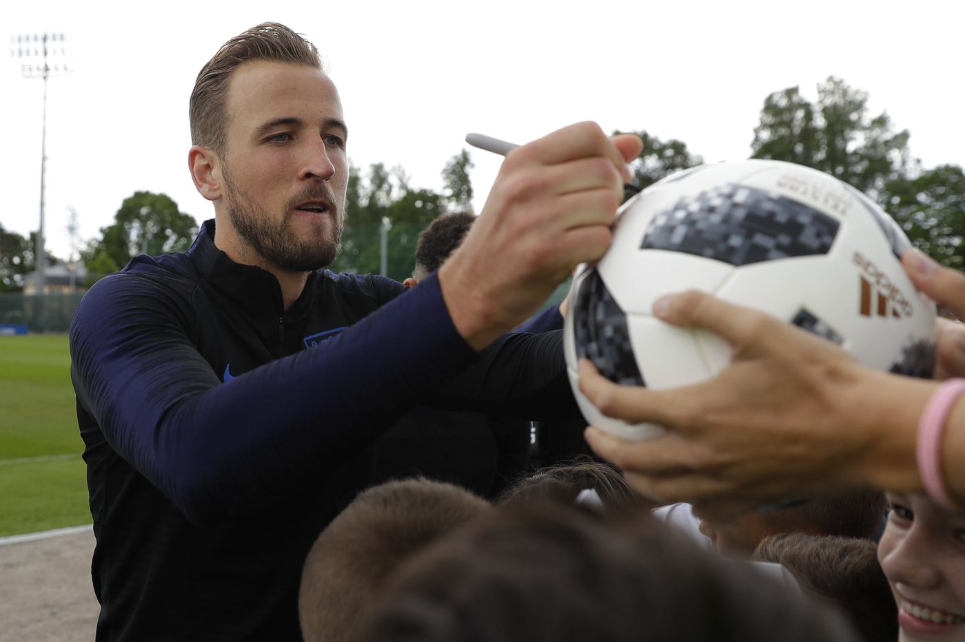 World Cup schedule: Belgium, England start race to win group in June 18 games