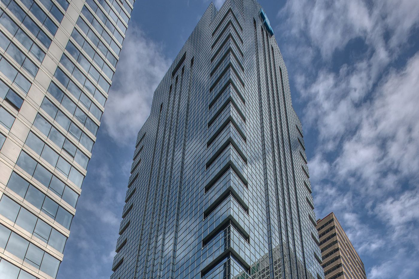 Independence Blue Cross pays $360 million for Center City headquarters tower it has long leased