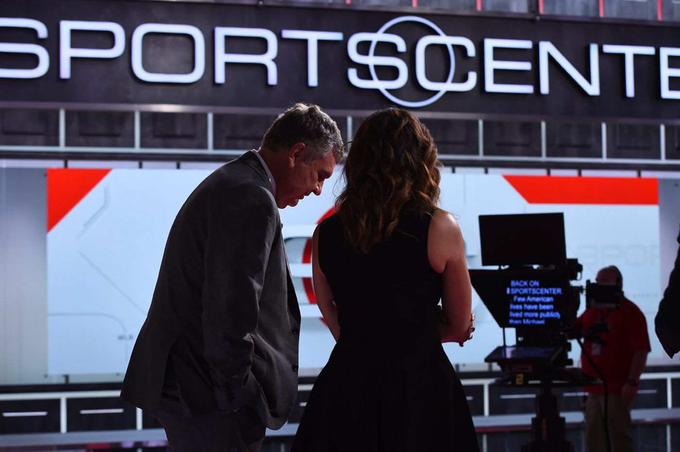A bad year might get much worse for ESPN