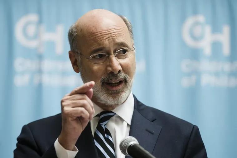 It has been nine months since Gov. Wolf's administration learned noncitizens with legal residency were improperly asked at PennDOT electronic kiosks if they wanted to register to vote.
